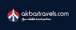 Akbar Travels Logo