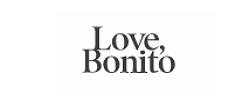 Love Bonito Logo